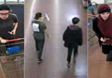 Illinois suspects enter Walmart with 'Caution I have the Coronavirus' sign and spray substance on $7K worth...