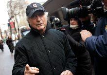 Bernie Madoff terminally ill, seeks early prison release