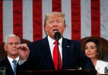 RNC Chairwoman Ronna McDaniel: Trump impeachment sham ends as president's agenda ramps up