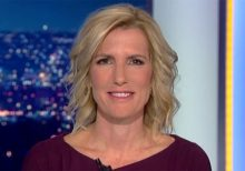 Laura Ingraham calls on Mitt Romney to resign, says she 'may consider' opposing him in 4 and a half years
