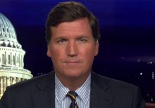 Tucker Carlson: Criminals would be protected from deportation under bill AOC and other House Democrats back