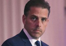 Treasury complies with GOP Senate inquiry, hands over highly confidential info on Hunter Biden, report says