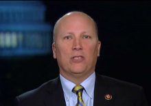 Rep. Chip Roy: Republicans could try to expunge Trump impeachment if they take back House