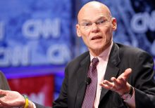 James Carville rips elitist media, says Dems are 'losing our damn minds'