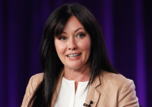 Shannen Doherty under 'enormous emotional distress' after State Farm peddled 'lies' about her smoking habits