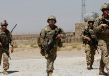 Multiple US casualties in Afghanistan after attack during military mission, officials say