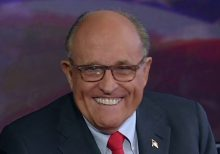 Rudy Giuliani predicts Trump will be 'totally vindicated' by 'smoking gun' in Hunter Biden probe: 'We've go...