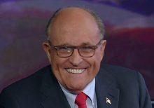 Rudy Giuliani predicts Trump will be 'totally vindicated' by 'smoking gun' in Hunter Biden probe: 'We've go...