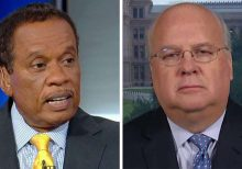 Karl Rove, Juan Williams clash over Trump's ousting of Vindman in heated argument