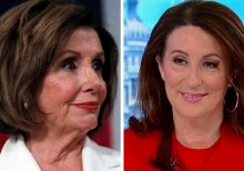 Miranda Devine: Petulant Nancy Pelosi is everything wrong with the Democratic Party