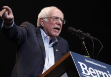 Sanders edges out Buttigieg to win New Hampshire, as Klobuchar surges to third