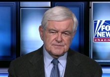 Newt Gingrich: Pelosi is 'whacked,' 'deeply out of touch' if she attacks Trump on the economy