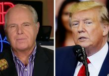 Rush Limbaugh: New Hampshire turnout shows media is 'creating Trump support'