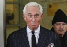 Roger Stone juror's anti-Trump social media posts surface after she defends DOJ prosecutors