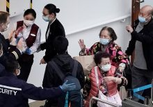 China sees 15K new coronavirus cases, change in counting procedure: report