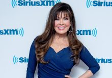 Marie Osmond shows off hair transformation: 'I think blondes DO have more fun!'