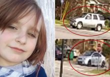 Body of missing South Carolina girl, Faye Marie Swetlik, found; police investigating as homicide