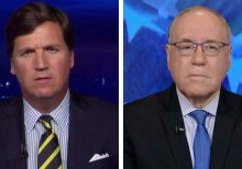 Dr. Marc Siegel: 'I'm becoming more concerned' about coronavirus outbreak