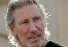 Pink Floyd rocker Roger Waters bashes Donald Trump as 'tyrant,' 'mass murderer'