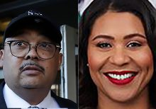 San Francisco mayor admits past romance, $5G car-repair loan from subject of FBI corruption probe