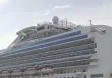 Quarantined cruise ship passenger speaks out against US coronavirus evacuation plan