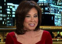 Judge Jeanine warns about 2020 Democrats' extreme leftist agenda: 'You need to start worrying'