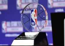 NBA All-Star Game's MVP award renamed for Kobe Bryant
