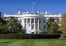 5 weird facts about the White House