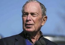 Bloomberg says many 'black and Latino males' don't 'know how to behave in the workplace,' in newly uncovere...