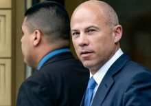Liberal media reaction to Michael Avenatti conviction slammed as 'Orwellian,' 'appalling'