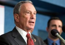 Bloomberg prepared to sell media empire for billions on 2020 win
