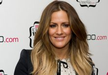 Caroline Flack's cause of death revealed as family releases unpublished Instagram post