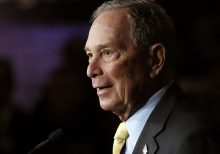 Fired Bloomberg worker claims company lied to her, coerced her into signing NDA
