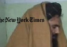 New York Times slammed for Taliban leader op-ed: 'Feels like a leaflet flyover'