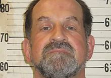 Tennessee executes Nicholas Sutton, killer of fellow inmate in 1985 after slaying 3 in 1979
