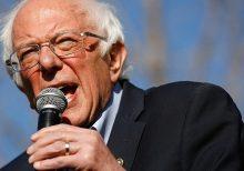 Bernie Sanders' surge has party elders rattled, as Nevada poised to boost momentum