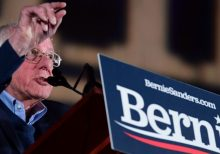 Bernie Sanders: The only guarantee in 2020 is there's no guarantee