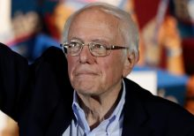 Bernie Sanders says 'major plans' to be funded in part by new taxes, lawsuits