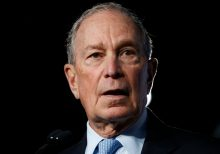 Bloomberg camp responds to 2016 audio of ex-mayor calling Obama endorsement 'backhanded,' Warren 'scary'