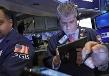 Dow drops over 800 points as coronavirus prompts CDC warning
