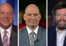 Bernie Sanders 'rattled' by debate crowd's pushback on his praise for Cuba, Frank Luntz says