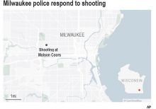 'Critical' shooting incident at Molson Coors' Milwaukee facility; 7 people killed: report