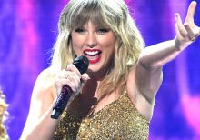 Taylor Swift's 'The Man' music video leaves fans stunned as singer transforms into businessman