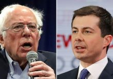 Buttigieg wins Iowa after caucus recount, state Dem party says