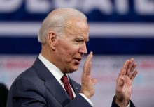 Joe Biden under probe in Ukraine for alleged link to top prosecutor's 2016 ouster: report