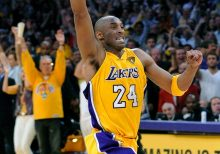 Deputies linked to Kobe Bryant crash-photo matter were offered deal to avoid discipline: report