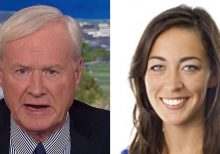 Ex-MSNBC guest rips 'irresponsible' network, claims Matthews' 'sexist' behavior undermined her performance