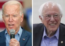 Biden fights for survival in South Carolina primary, Sanders looks to extend winning streak