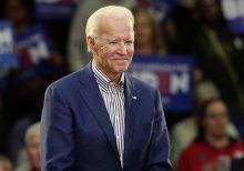 Biden's South Carolina win may aid primary reset -