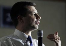 Buttigieg exits presidential race ahead of Super Tuesday, cementing collapse after strong Iowa showing